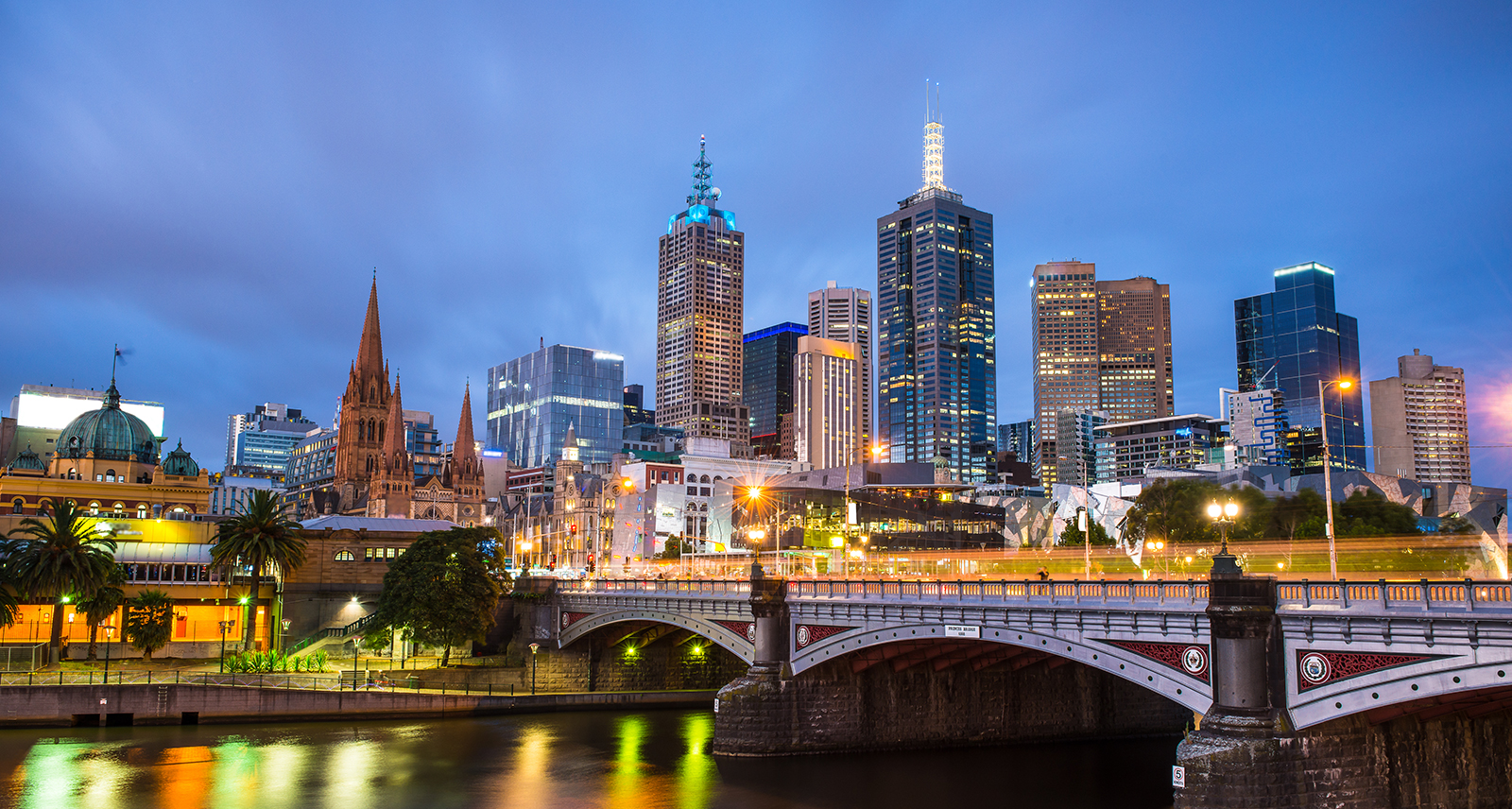 AUSTRALIA – THE MOST FAVOURED COUNTRY FOR IMMIGRANTS